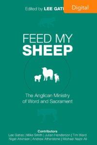 Feed My Sheep (Digital)