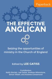 The Effective Anglican (Paperback)