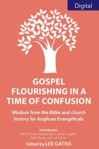 Gospel Flourishing in a Time of Confusion (Digital)
