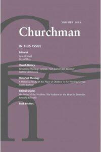 Churchman Vol 132/2