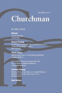 Churchman Vol 129/3