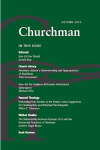 Churchman Vol 130/3