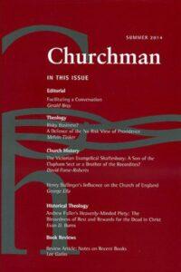 Churchman Vol 128/2