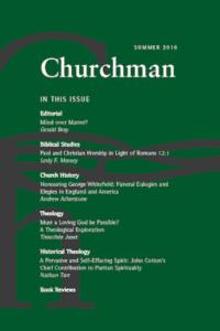 Churchman Vol 130/2