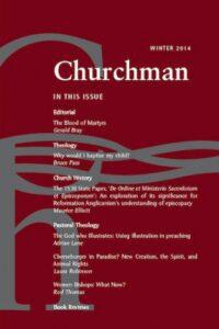 Churchman Vol 128/4