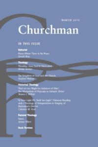 Churchman Vol 129/4