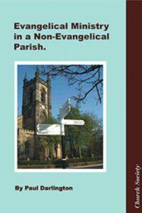 Evangelical Ministry in a Non-Evangelical Parish