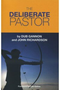 The Deliberate Pastor