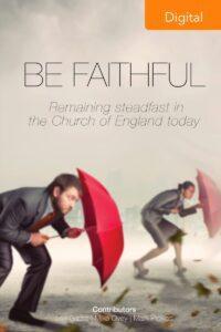 Be Faithful (Digital)