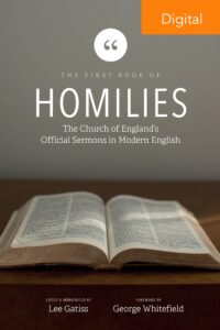 The First Book of Homilies (Digital)