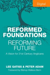 Reformed Foundations, Reforming Future (Digital)