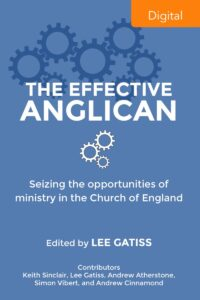 The Effective Anglican (Digital)