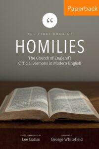 The First Book of Homilies (Paperback)